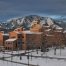 Univ of Colorado Snow
